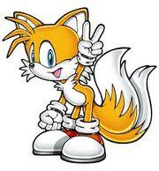Tails so süß!