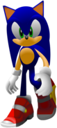 500px-Sonic Adventure 2 - Flash Sonic