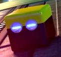 Cubots compact form