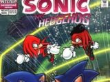 Archie Sonic the Hedgehog Ausgabe 44