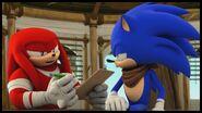 SonicBoomKnuckles Sonic