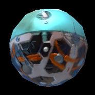 Egg Armor Sphere