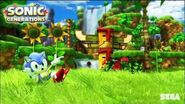 """Sonic Generations """"Shadow Boss -For True Story-"""" Music"""