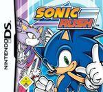 Sonic Rush Pack