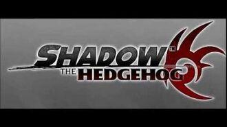M-flo - Tripod Baby (Shadow the Hedgehog Mix) Full Length Version