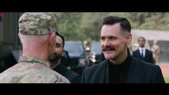 SONIC THE HEDGEHOG erster offizieller Trailer Deutsch