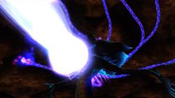 Dark gaia laser