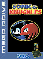 Sonic & Knuckles (Europe)