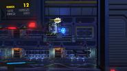Sonic Forces Kapsel