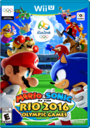 MSRio2016 OlympicGames boxart