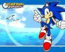 Sonic Rush Adventure Wallpaper 02 a