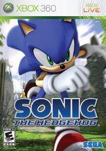 Sonic the Hedgehog (2006) (360)