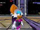 Rouge the Bat (Sonic Adventure 2)