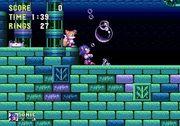 Air Bubbles (Sonic 3-Hydrocity Zone)