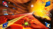 TSR Hidden Volcano Gameplay1