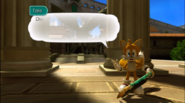 Tails und Miles Electric