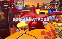 Egg Albatross