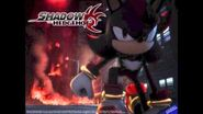 Shadow The Hedgehog - (Eggman's Theme) Music