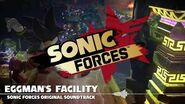 Sonic Forces OST - Eggman's Facility