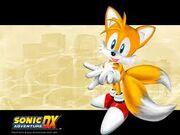 Tails sadx