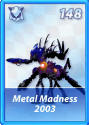 Metal Madness2