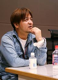 Naofumi Hataya