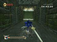 Knight's Passage