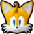 Sonic Runners Tails Icon