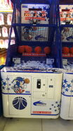SonicSportsBasketball AssembledMachine