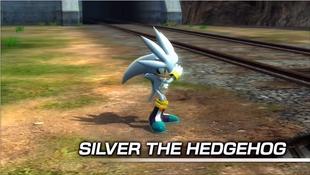 Shadow vs. Silver