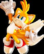 Tails Charakter