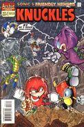 Knuckles Miniserien:Ausgabe 3