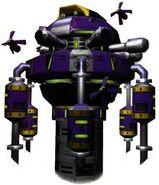 E- 104 Zeta