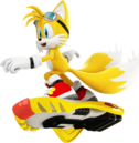 Tails 81