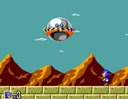 Sonic 2 8-Bit