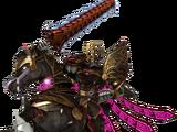 König Artus Pferd