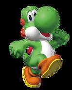 Yoshi Charakter