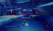 Holoska (Wii) Nachtlevel
