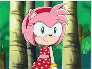 Amy rose sonic x lovely-12159