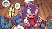 ArchieStH265 Sonic bleibt bei Moss