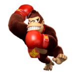 M&S2020 Artwork DonkeyKong