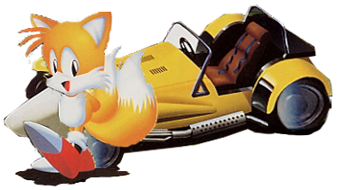 Tails 68