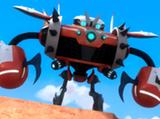 Burn Bot