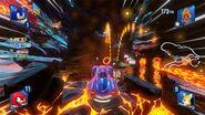 TSR Hidden Volcano Gameplay3