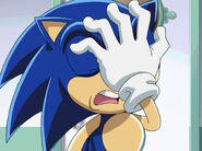 Sonicfacepalm