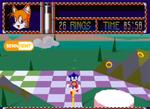 Sonic Mars 1