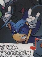 Sonic 887546