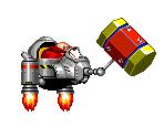 Tonkaci eggman-sprite