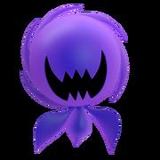 Wisp violett