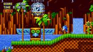 Sonic Mania Kapsel